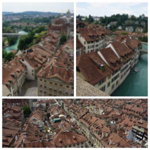 【過去編】スイスの首都ベルン2014年7月