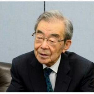 信頼に傷、総長も黒川検事長も「辞職せよ」 堀田力さん