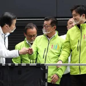 賛成反対が拮抗 大阪都構想のまやかし <6>維新と一体化した公明党 6年でひれ伏し今や推進派に