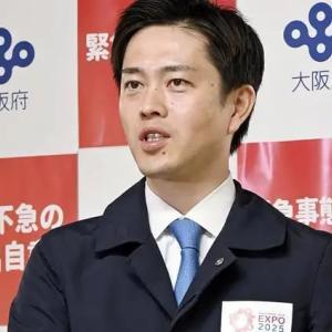 「自宅死28人」について会見で一切質問しない在阪マスコミ 朝日も吉村知事の言い分垂れ流し