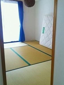【捨てたもの】和室の照明を捨てました。