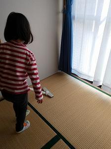 【こどもと片付け】5歳次女の新しいおもちゃが来た話 と 工作作品を手放した話
