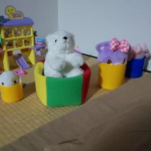 ハウス系おもちゃとその小物たちに2021年も悩まされることでしょう。