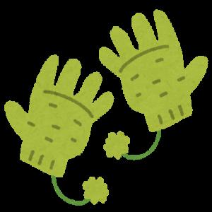 この冬4回も手袋を落とした話を聞いてほしい。