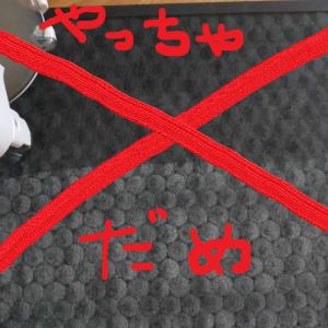 【閲覧注意】空気清浄機のフィルターを買って交換しました。