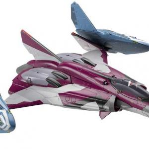 【マクロスΔ】1/72スケール SV-262Hs ドラケンIII/リル・ドラケン装備(ミラージュ・ファリーナ・ジーナス搭乗機)が2021年3月発売