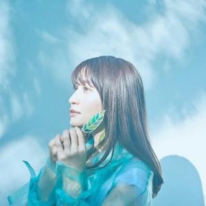 【中島愛】ニューアルバム「green diary」が2月3日発売決定!