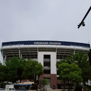 【球場さんぽ】2020.6.3 横浜スタジアム
