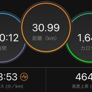東京30K!