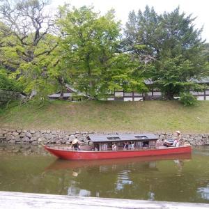 【彦根城は大混雑】滋賀・琵琶湖旅行その3