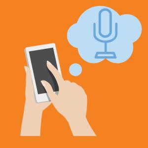 スマホでのニュース音声再生は SiriかGoogleアシスタントか