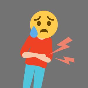 胃痛と吐き気がある。気持ち悪い…の意外な原因3つと対策