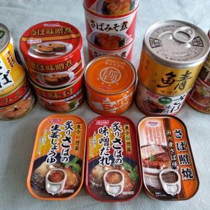 【どのサバ缶が美味しいかNO.2】中性脂肪を下げよう!