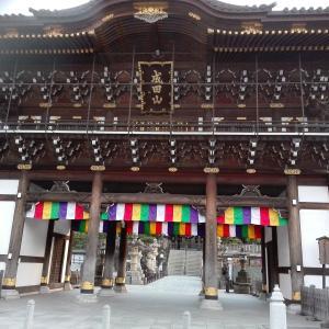 【「令和」新時代…成田山新勝寺に初お詣りに行ってきました…】#115