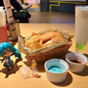 初音ミク ミュージックカフェ(アニONカフェ)に行ってきた