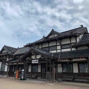 広島・島根無計画の旅②