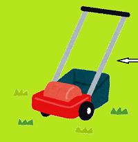 ロボット芝刈機 オートモア
