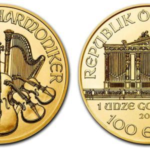 【金貨投資】ウィーン金貨(オーストリア)の特徴と種類、購入・保管・売却方法