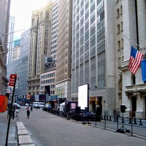 【米国投資】引き続き買い増しのチャンスを探る展開。中期的には米中貿易戦争と米国政策金利に焦点