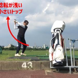 ゴルフの捻転は、身体のトルク?