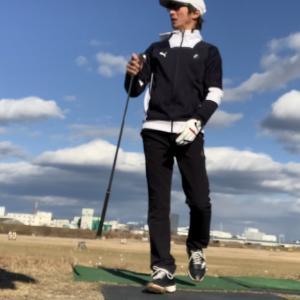 ゴルフスイングとバイオリズム(調子)