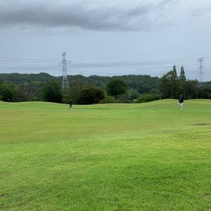 雨ゴルフをもやっておくべき