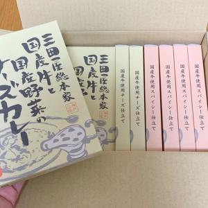 【口コミ】三田屋総本家カレーの詰め合わせ3種類食べてみました!私のお気に入りは断然挽き肉カレーだよ!!