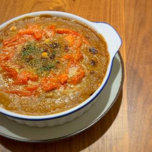 【アレンジレシピ】五島の鯛で出汁をとったなんにでもあうカレーを食べてみたよ!