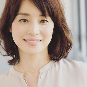 『石田ゆり子』についてTwitterの反応