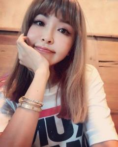 【美人】もはや美少女!? 平子理沙、アラフィフに見えない若々しさに絶賛の声 - 芸能ニュース掲示板 爆サイ.com関東版