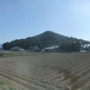 大和三山 耳成山  (奈良県 橿原市)都会の中の心霊スポット