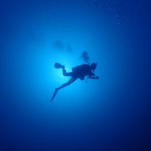 Facebookでも「沖縄ダイビングポイントマップ」