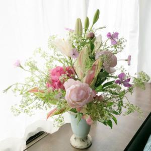 5月のお花たち