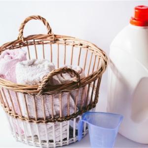 【柔軟剤やめました!】ゴワゴワになる?香りはどうする?『無添加ミヨシ洗剤とエッセンシャルオイルで快適洗濯のすすめ』