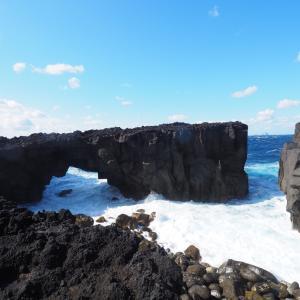 離島再度訪問したい観光スポット(三宅島)