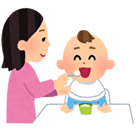 赤ちゃんせんべい手づくりしてみたので作り方紹介【原材料:米粉、水】