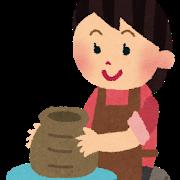 札幌 円山陶房の陶芸体験!感想・口コミ・完成作品公開中♪