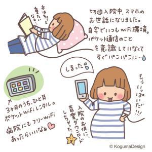 Wi-Fiレンタル