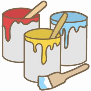 【塗料メーカー大手徹底比較】大手5社の投資なら日本ペイント、安定ならエスケー化研