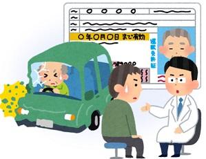 認知バイアス~高齢者交通事故は減っている~