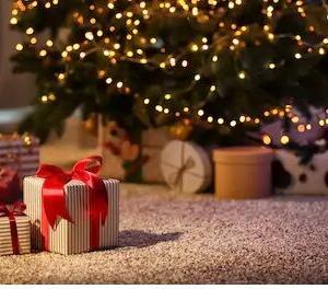 小学二年生男子クリスマスプレゼント決定