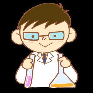 わくわく科学教室 ( 久万高原町立図書館 )