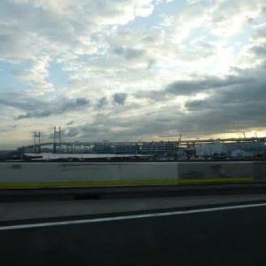 長崎は今日も晴れているのよ☆ ハウステンボス~長崎 の旅 その1 出発進行!