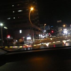 長崎は今日も晴れているのよ☆ ハウステンボス~長崎の旅 その14 夜の街を徘徊!?めがね橋の川ップチは昭和の横浜♫