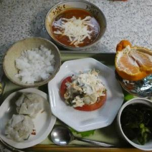 まだあるのよ… お料理ブログじゃないんだけどね☆ ママディナー は 大人様ランチ!