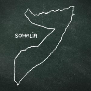Kindleの日替わりセールで「恋するソマリア」が・・・。
