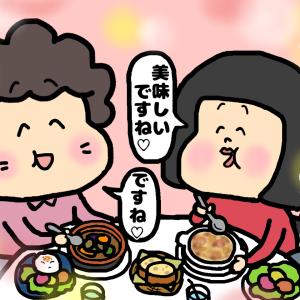 Ameba公式トップブロガーの「ヘルパーおかん」さんと初対面!【後編】
