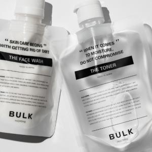 夫へのプレゼントに悩む方へ♡テレビCMでも人気の男性向け化粧水【バルクオム(BULU HOMME)】がおすすめの理由と口コミ、効果まとめ