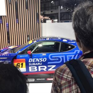 東京モーターショーの写真・・・②