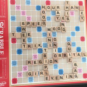 Scrabble(スクラブル)